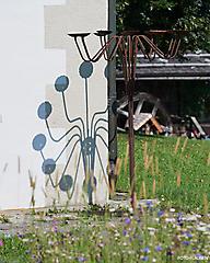 THEATER ECCE - PALAST DER WUNDER
