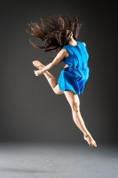 TRAK DANCE ENSEMBLE